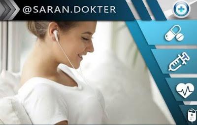 Penggunaan ear phone salah satu penyebab telinga budek