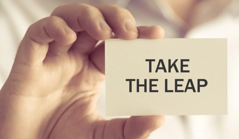 Leap Of Entrepreneurship