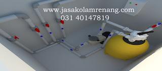 mesin kolam renang, sistem kolam renang, pompa kolam renang, filter kolam renang