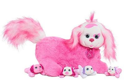 Песик Лекси (Lexi Puppy Surprise)