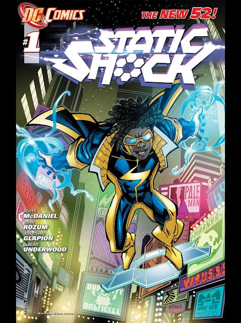Resultado de imagem para SUPER SHOCK # 01