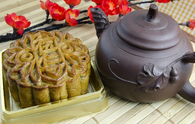 Festival Kue Bulan (Mooncake), Tradisi Yang Tidak Boleh Hilang!