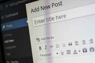7 Manfaat Membuat Blog, dari Sekedar Hobi Hingga Sumber Uang