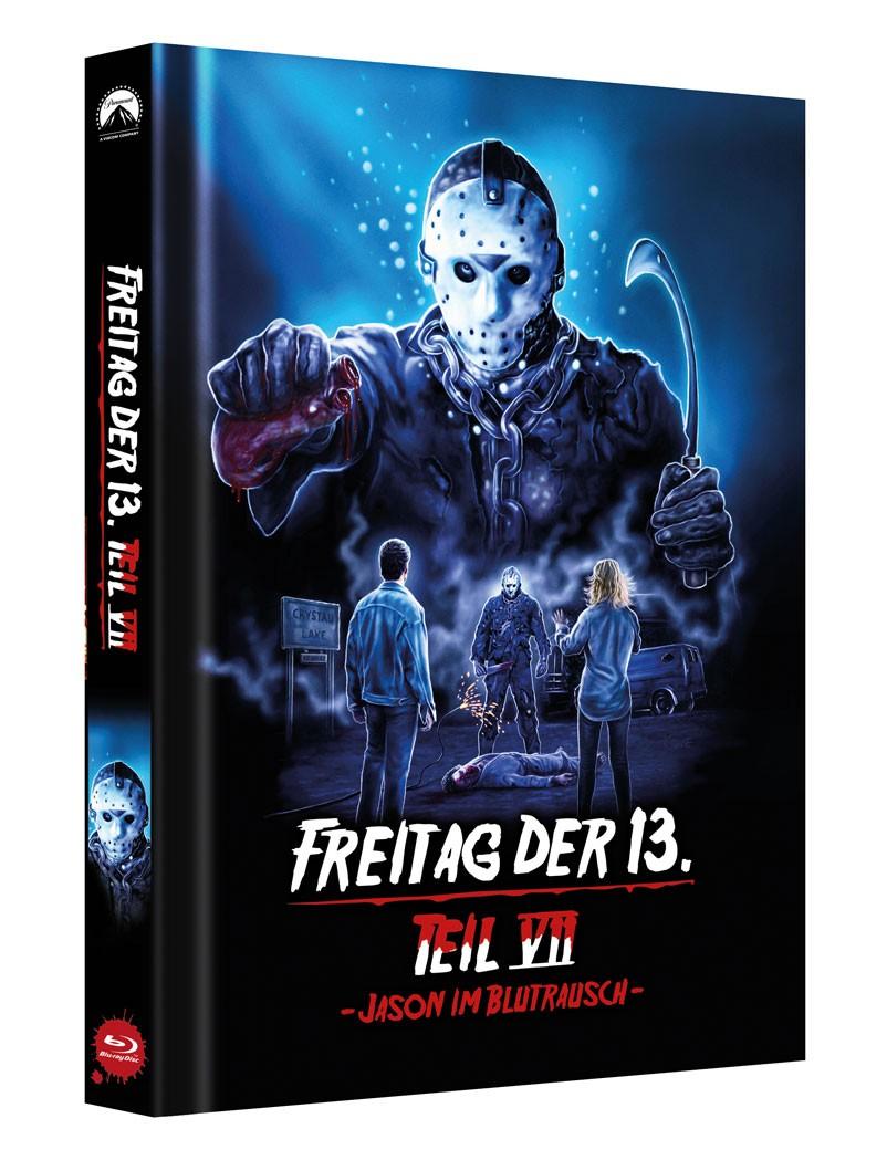 Freitag Der 13 Ganzer Film Deutsch Teil 1