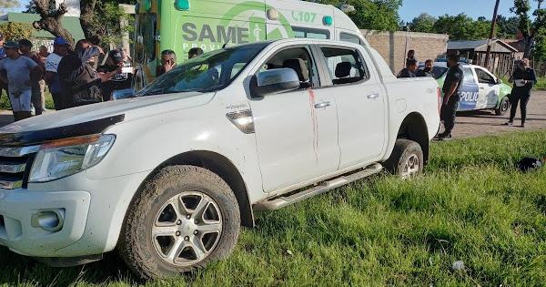 Ciudadano, Arrolla con su camioneta a asaltantes que le robaron su celular; podría ir a prision