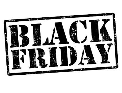 Black Friday 2016: quando è, cosa è, offerte migliori