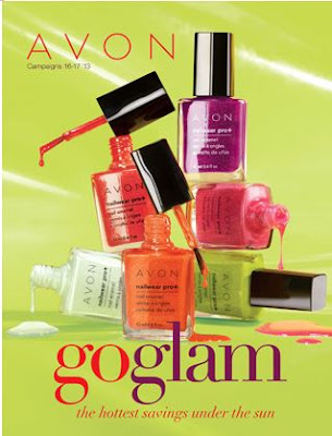 Avon Catalog July 2013|Avon Brochure July 2013