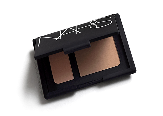NARS Powerfall Fall 2016 Contour Blush Talia Review