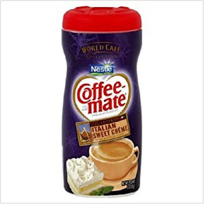 Coffee-Mate Italian Sweet Cream