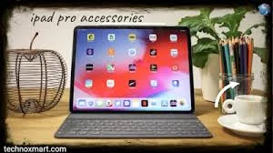 22 Every iPad Pro user's important accessories