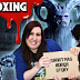 BOX OF DREAD (December 2015) | Horror Unboxing - A Christmas Horror Story & Predator!
