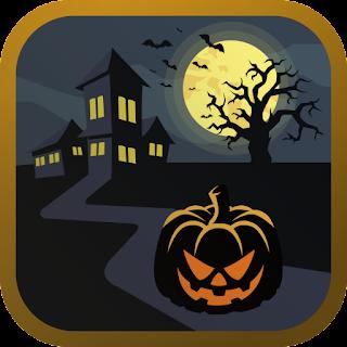 Halloween Pumpkin Return Maze