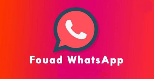 Kegunaan dari Fouad WhatsApp