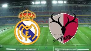 مشاهدة مباراة ريال مدريد وكاشيما انتلرز بث مباشر اليوم