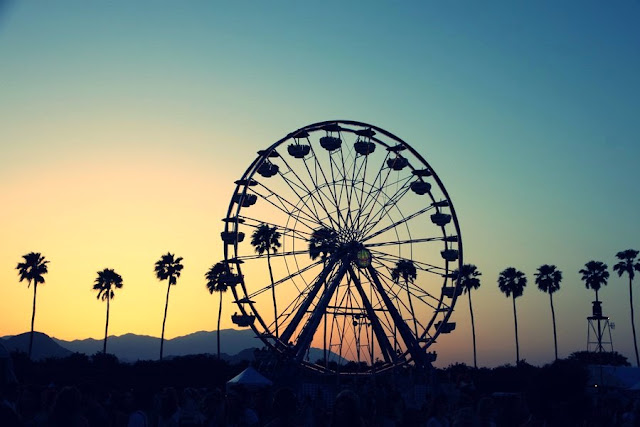 Traveling Miami, Los Angeles and Coachella