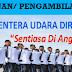 Permohonan TUDM 2017 Tentera Udara DiRaja Malaysia