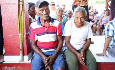 Projeto de Fávero protege idoso do golpe financeiro