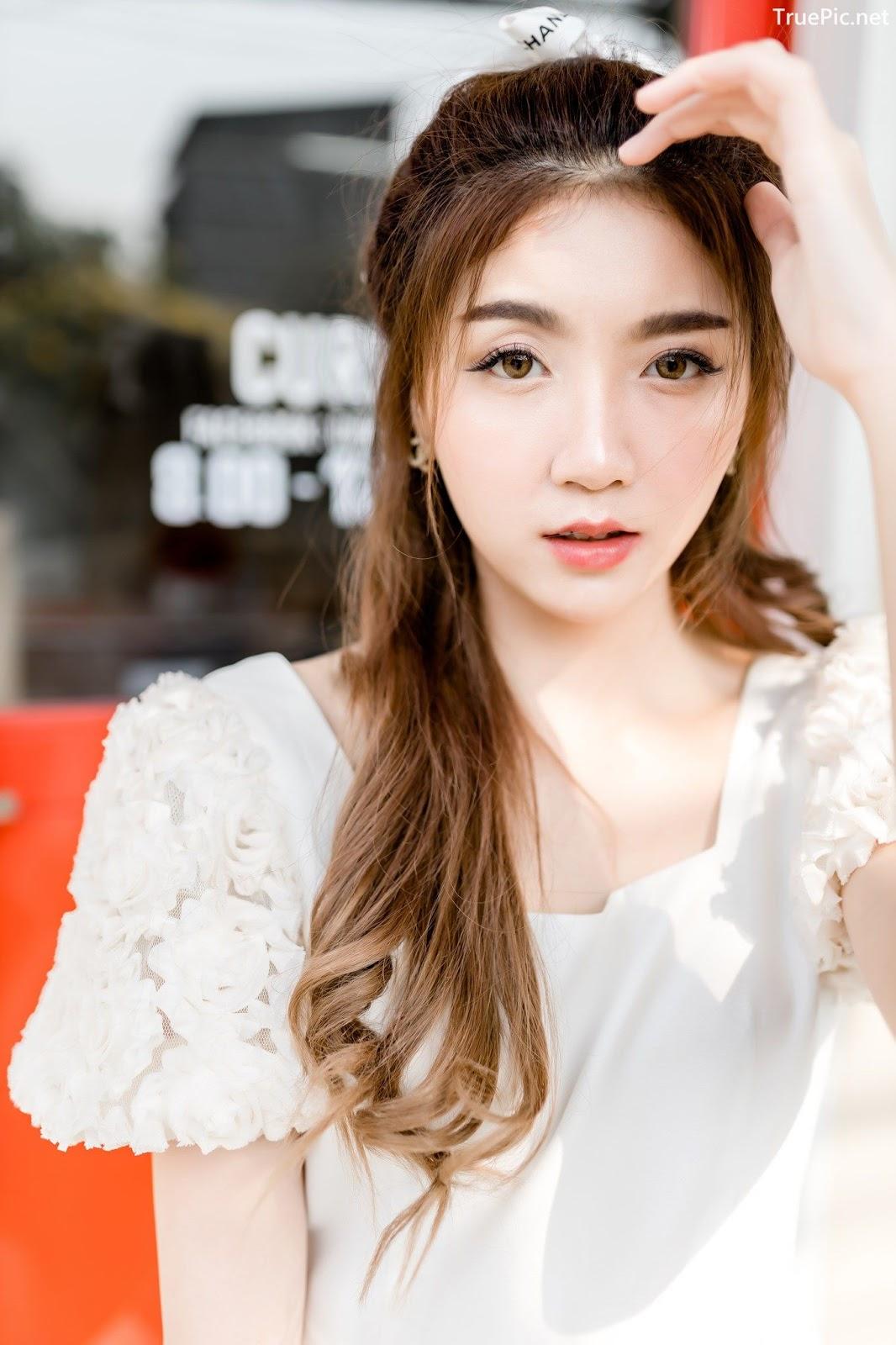 Image Thailand Model - Sasi Ngiunwan - Barbie Doll Smile - TruePic.net - Picture-4
