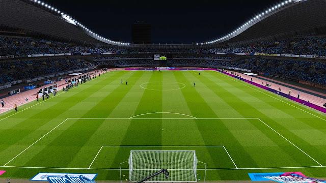 PES 2020 Anoeta Stadium by AlexFreen
