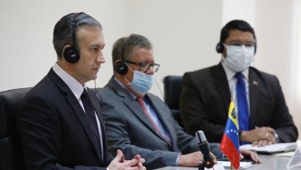 Venezuela insta a la OPEP afianzar mercado energético global