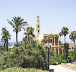 Fotograficznie i kulinarnie: Tel Aviv