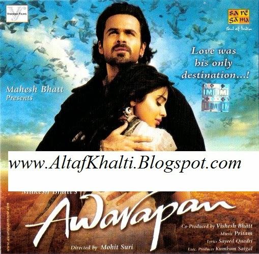 Karachi Song Download: Awarapan Songs Pk Mp3 Download