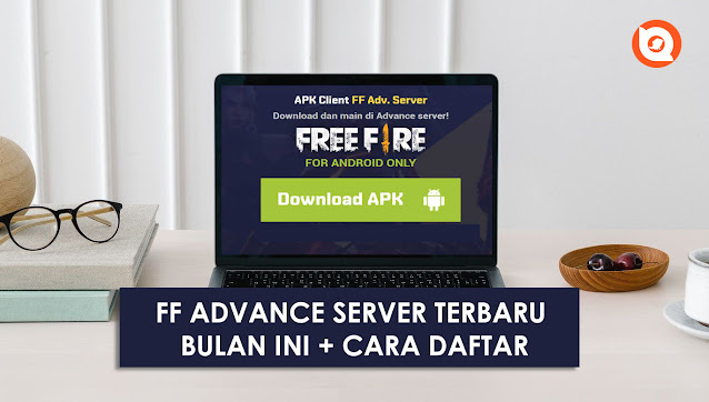 download ff advance server apk 2021