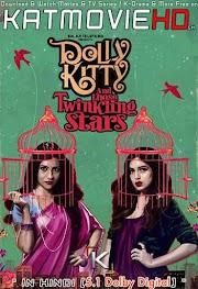 Dolly Kitty Aur Woh Chamakte Sitare (2020) [Hindi DD5.1 ] Web-DL 480p 720p 1080p | Full Movie | Netflix Film