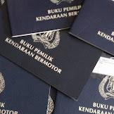 Persyaratan Penerbitan BPKB Baru Sesuai Perkap No.5/2012