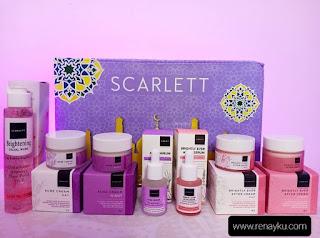 Scarlett-Face-Care
