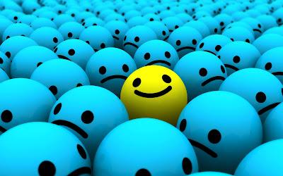 5 Ciri orang yang mendapatkan kebahagiaan