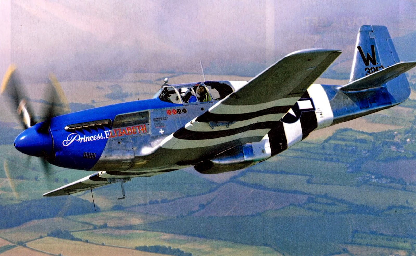 P 51 Mustang P 51 Mustang The Birth Of A Us Legend