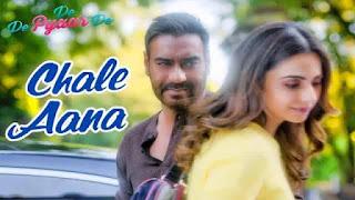 चले आना Chale Aana Lyrics In Hindi - Armaan Malik