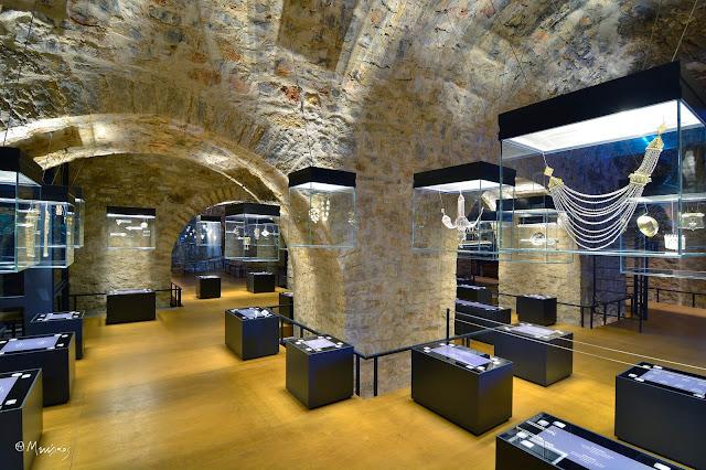 Γιάννενα: Θερινά δημιουργικά εργαστήρια στο Μουσείο Αργυροτεχνίας