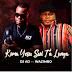 DJ AD - Koma Yesu Swi Ta Lunga (Feat. Wazimbo) (Download)