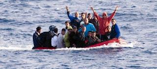 Λόγο για «μυστηριώδη εξαφάνιση παράνομων μεταναστών στην Ελλάδα» κάνει ελβετική εφημερίδα
