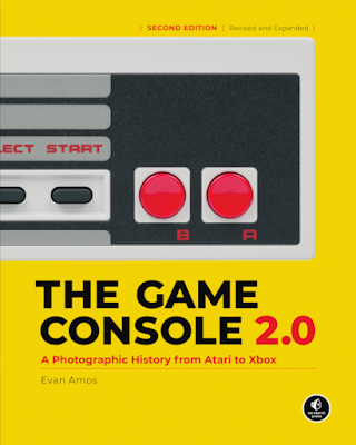 No Starch Press The Game Console 2.0