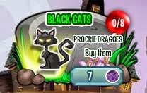 Black Cats - Gatos Pretos