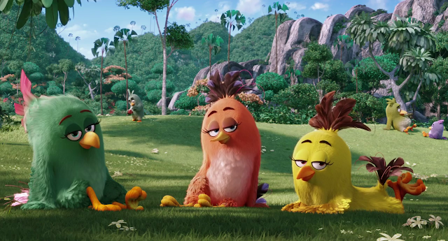 Single Resumable Download Link For Movie Angry Birds 2016 Download And Watch Online For Free
