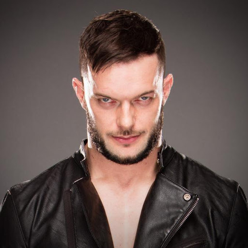 Finn Balor Taunts Bobby Lashley