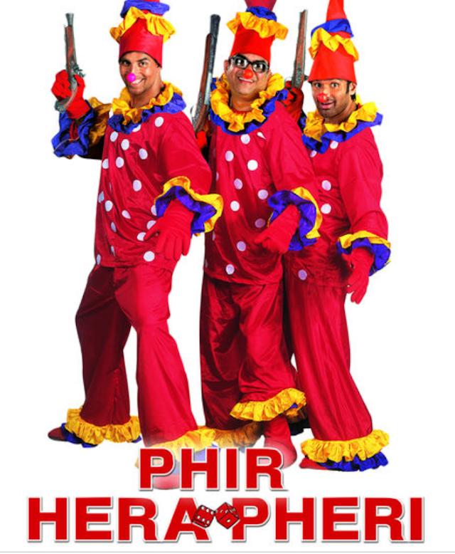 Phir Hera Pheri Memes || Iconic  dialogue meme of Phir Hera Pheri Film