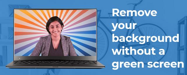 أفضل 3 تطبيقات لإجراء مكالمات الفيديو الجماعية والمؤتمرات مع إخفاء الخلفية