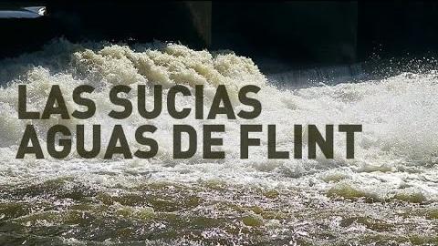Conspiraciones y Noticias Actuales  Las sucias aguas de Flint 238efe58493f7