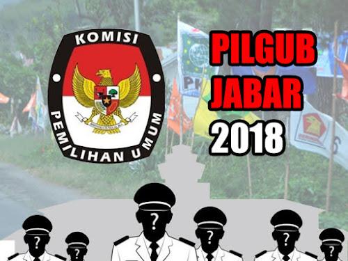 Info Pilkada Jabar 2018