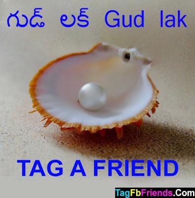 Good luck in Telugu language