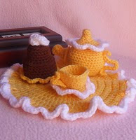 http://www.ravelry.com/patterns/library/mini-tea-set---crochet