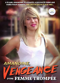 Amandine, vengeance dune femme trompеe