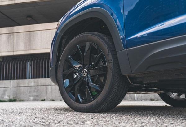 Ban VW Taos / Volkswagen Taos Tire