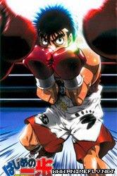 Lista de capitulos Hajime no Ippo