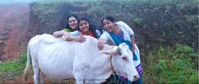 Magalir Mattum Tamil Movie Official Trailer(2017) | Cast and crew